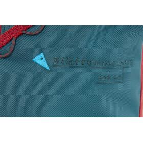 Klättermusen Bor 3.0 Bag 13l Burnt Russet/Dark Deep Sea